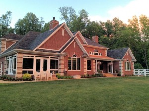 3 Fat Labs Bed & Breakfast (Just west of Greencastle)