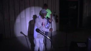 Karaoke at IBRA