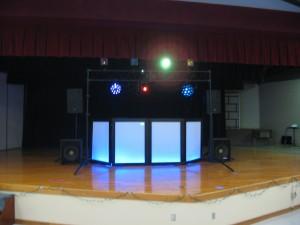Rockin' Riverton Parke Homecoming